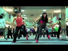 This song is by Las Vegas headliner Lorena Peril.....great, feel good song!! http://itunes.apple.com/us/artist/lorena-peril/id482227709 Jennifer Bozarth( co choreographer), Amy Agnew, and Mizz Tasha https://www.zumba.com/en-US/profiles/14164/eva-brammer/ http://www.facebook.com/eva.brammer