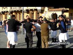 Junii tineri din Brasov