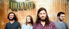 Interview – John Strickland of Lullwater on crypticrock.com