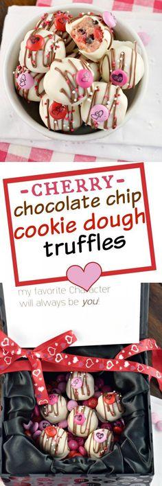 A delicious treat fo