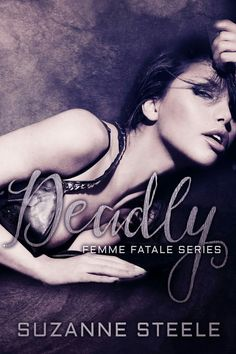 Deadly (Born Bratva Book 5) is available on Amazon.