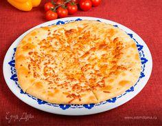 Хачапури по-мегрельски: секреты приготовления