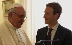 """O criador do Facebook, Mark Zuckerberg, anunciou que não é mais ateu, mas de fato vê a religião como """"muito importante"""". No dia 25 de dezembro de 2016, Zuckerberg postou uma mensagem """"Feliz Natal e Feliz Hanukkah"""" de sua família aos seus seguidores no Facebook, e nos comentários respondeu a uma pergunta sobre suas crenças..."""