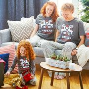 Take a look at the Christmas Morning Pj's event on #zulily today!