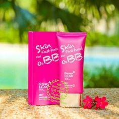 Radiation Protective Sun Cream Naked Make Up Convering BB Cream Set $39.00 http://www.igoone.company/radiation-protective-sun-cream-naked-make-up-convering-bb-cream