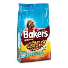 Bakers Complete Puppy   2.7kg   Petzilla   Petzilla Store