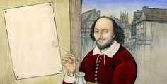 How William Shakespeare changed the way you talk – in pictures | Children's books | The Guardian