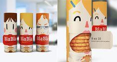 packaging galletas - Buscar con Google
