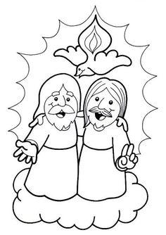 Saint Peter Catholic Coloring Page: Keys to the Kingdom
