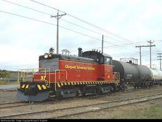 RailPictures.Net Photo: CTRR 33 Cloquet Terminal Railroad EMD SW-1 at Cloquet, Minnesota by Jack D. Kuiphoff