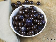 Chocolate Covered Berries Recipe