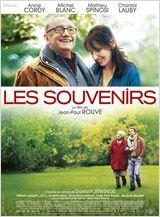 Les Souvenirs - film 2014 - AlloCiné