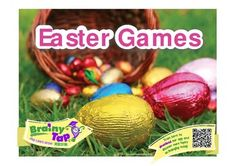 Lets celebrate Easter! This worksheet includes a mix of activities, puzzles and games suitable for children who want to celebrate and learn more about Easter!Download BrainyTap from the App store to find this interactive eBook and thousands more on a wide range of topics.
