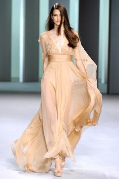 Elie Saab Spring 2011 Ready-to-Wear - Collection - Gallery - Style.com