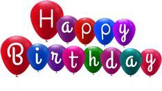 may birthday clipart Happy Birthday Hot, Cute Birthday Wishes, Happy Birthday Foil Balloons, 50th Birthday Quotes, Happy Birthday Video, Birthday Text, Happy Birthday Flower, Happy Birthday Greetings, Balloon Birthday