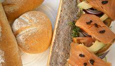 3 recetas de salmón ahumado para un día de playa #blogROYAL