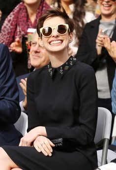 PHOTOS: What Anne Hathaway Can Learn About Fashion From Anne Hathaway Movies