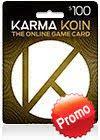 Karma Koin, Cheap Karma Koin