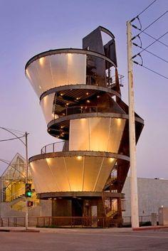 Samitaur Tower – Eric Owen