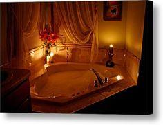 57 ideas for bath candles romantic bathtubs Romantic Bathtubs, Romantic Bathrooms, Small Bathrooms, Romantic Bubble Bath, Entspannendes Bad, Romantic Candles, Romantic Ideas, Romantic Room, Relaxing Bath