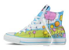 Dr. Seuss x Converse Chuck Taylor - The Lorax Sneaker Pack (5)