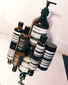 Aesop Skin care Natural
