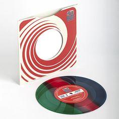 Death Waltz: THE RAID LP & ANGELA'S THEME EP – Mondo