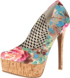92 Best Giselle's Heels images   Wedges, Sandales, Wedge Sandale