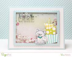 Ling's Design Studio: SugarPea Designs Sweet Release Day 4