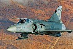 SAAF Cheetah C