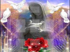 Mística Rosa - Gladys Garcete - volvoreta40