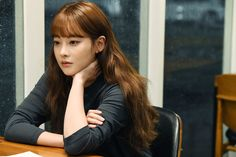 The film adaptation of 'Cheese In the Trap' will be holding a special VIP premiere event for webtoon fans.On February Mountain Movement stated the… Cheese In The Trap Webtoon, Korean Girl, Asian Girl, Oh Yeon Seo, Hair Images, Korean Artist, Redheads, Kdrama, Parks