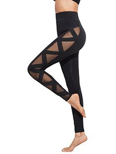 Online shopping for Mesh Panel Bandage Leggings from a great selection of women's fashion clothing & more at MakeMeChic. with leggings Mesh Panel Bandage Leggings Mesh Leggings, Leggings Fashion, Women's Leggings, Printed Leggings, Cheap Leggings, Funky Leggings, Sequin Leggings, Black Leggings, Sporty Outfits