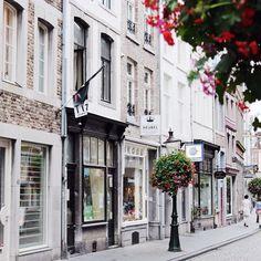 Maastricht // Monika - @ahomemadelife // 17.10.2014