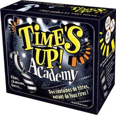 20.5€, Time's Up Academy
