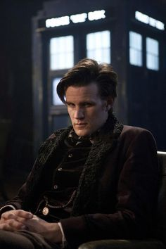 Dr Who Matt Smith ...David tennant is more attractive.