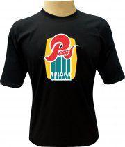 Camiseta Pearl Jam Pop Logo - Camisetas Personalizadas, Engraçadas e Criativas