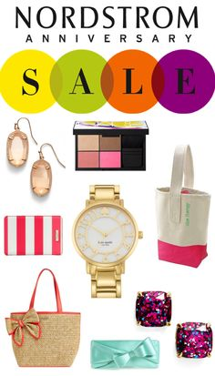 The #NSale is here! Shop 100s of items at up to 75% off! Save on Summer inventory and stock up on Fall must-haves while you're at it! Ends 8/2. http://www.theperfectpalette.com/2015/07/welcome-to-weekend-friday-link-love_17.html