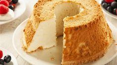 Ангел торт | Легкие Самодельные Рецепты