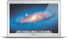 Apple MacBook Air MC965LL/A 13.3-Inch Laptop (NEWEST VERSION)  From Apple