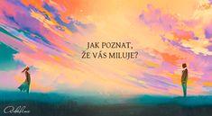 Jak poznat, že vás miluje? | Adaline.cz Boho Style, Movies, Movie Posters, Psychology, Film Poster, Films, Popcorn Posters, Film Books, Movie