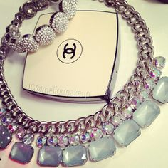 It's about time I buy some statement necklaces!!