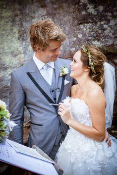 Rebecca Breeds + Luke Mitchell {Kangaroo Valley Wedding} « Magnus Ågren Photography
