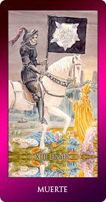 Tarot de Magia Blanca | Horoscopo.com