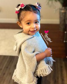 Naomi - 1 Year • Nigerian, Mexican, Caucasian & Native American ♥️ FOLLOW @BEAUTIFULMIXEDKIDS http://instagram.com/beautifulmixedkids