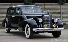 Cadillac  1939 Maintenance/restoration of old/vintage vehicles: the material for new cogs/casters/gears/pads could be cast polyamide which I (Cast polyamide) can produce. My contact: tatjana.alic@windowslive.com