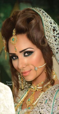 awesome Best Wedding Hairstyles and Makeup //  #and #Best #Hairstyles #Wedding