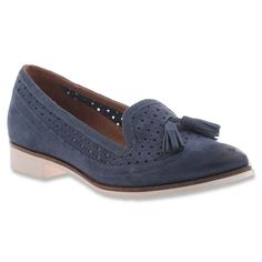 A traditional loafer tassel and burnished toe meet an on-trend contrast rubber sole for a modern take on a timeless slip-on silhouette. Suede Loafers, Loafers Men, Mocassins, Walk This Way, Your Shoes, Other Accessories, Taupe, Oxford Shoes, Dress Shoes