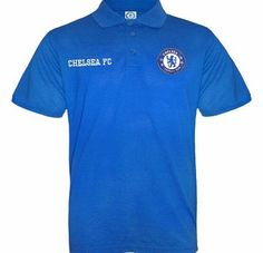 Chelsea F.C. Chelsea FC Official Football Gift Mens Crest Polo Shirt Royal Blue Small No description (Barcode EAN = 5053223075428). http://www.comparestoreprices.co.uk/football-shirts/chelsea-f-c-chelsea-fc-official-football-gift-mens-crest-polo-shirt-royal-blue-small.asp
