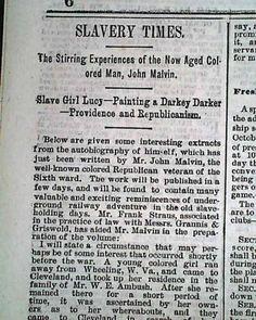 Harriet tubman and the underground railroad essay
